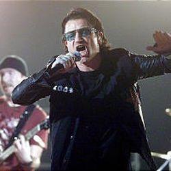 U2 Lyrics A Big Hit In Philosophy Class At Y Deseret News