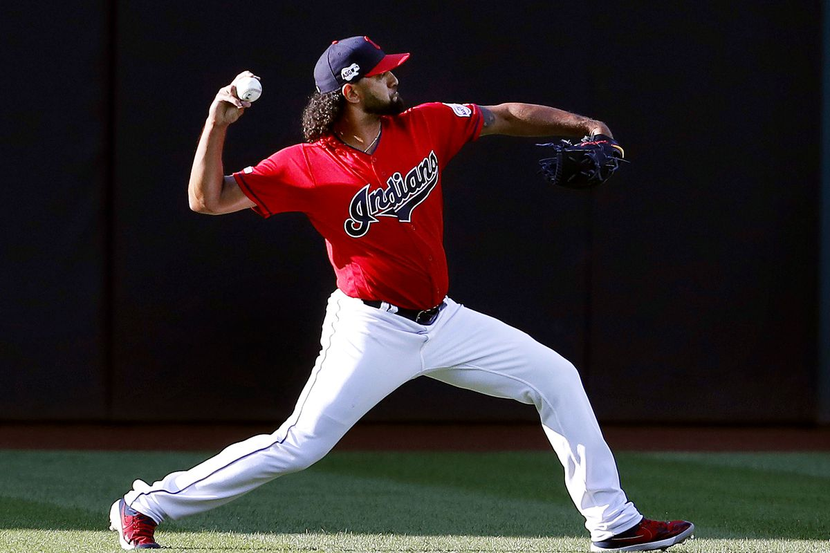 2019 in Review: Danny Salazar