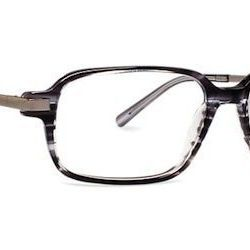 """<strong>Essential Eyewear</strong> EN6654 in Black, <a href=""""http://www.lenscrafters.com/lc-us/essential-eyewear/642878519460"""">$99.95</a> at Lenscrafters"""