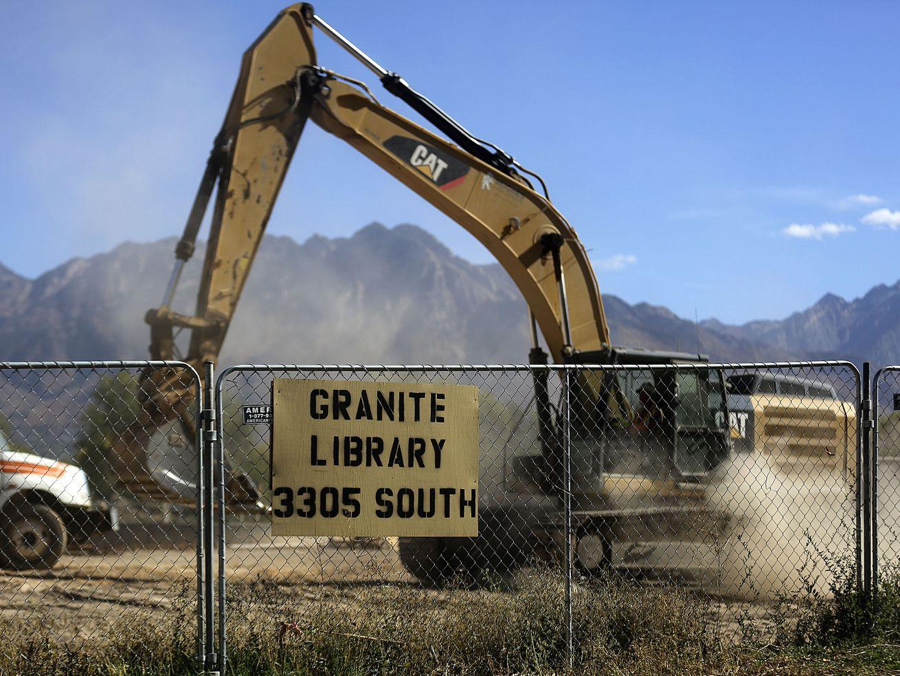 Salt Lake County mayor proposes balanced 2021 budget in midst of 'brutal' pandemic