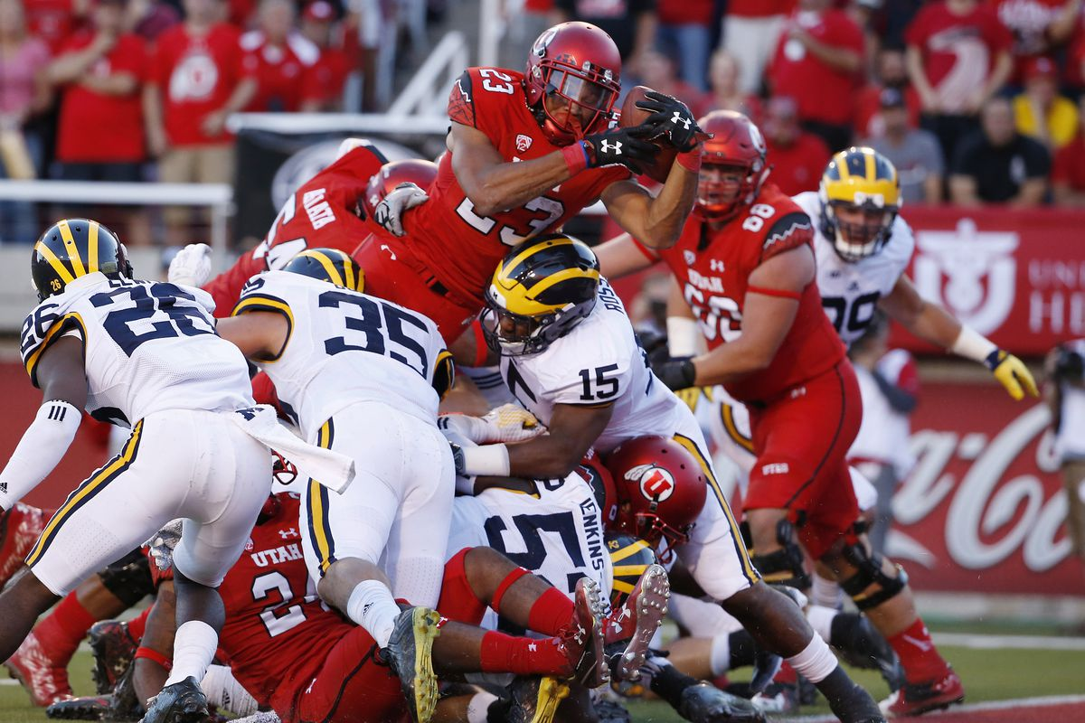 2015 Michigan Vs Utah Final Score With 3 Things To Know From The