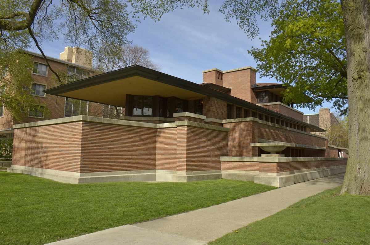 superior quality price reduced picked up 11 'Wrightseeing' tours, events as Frank Lloyd Wright turns ...
