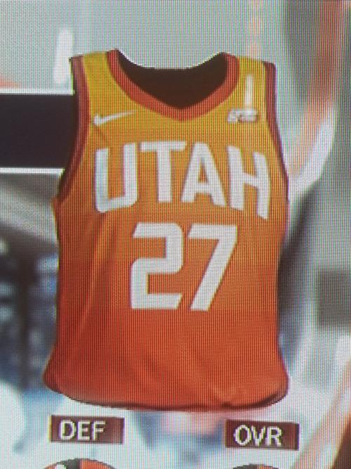 NBA 2K18  just leaked the final set of Nike jerseys - SBNation.com f4cc9d517