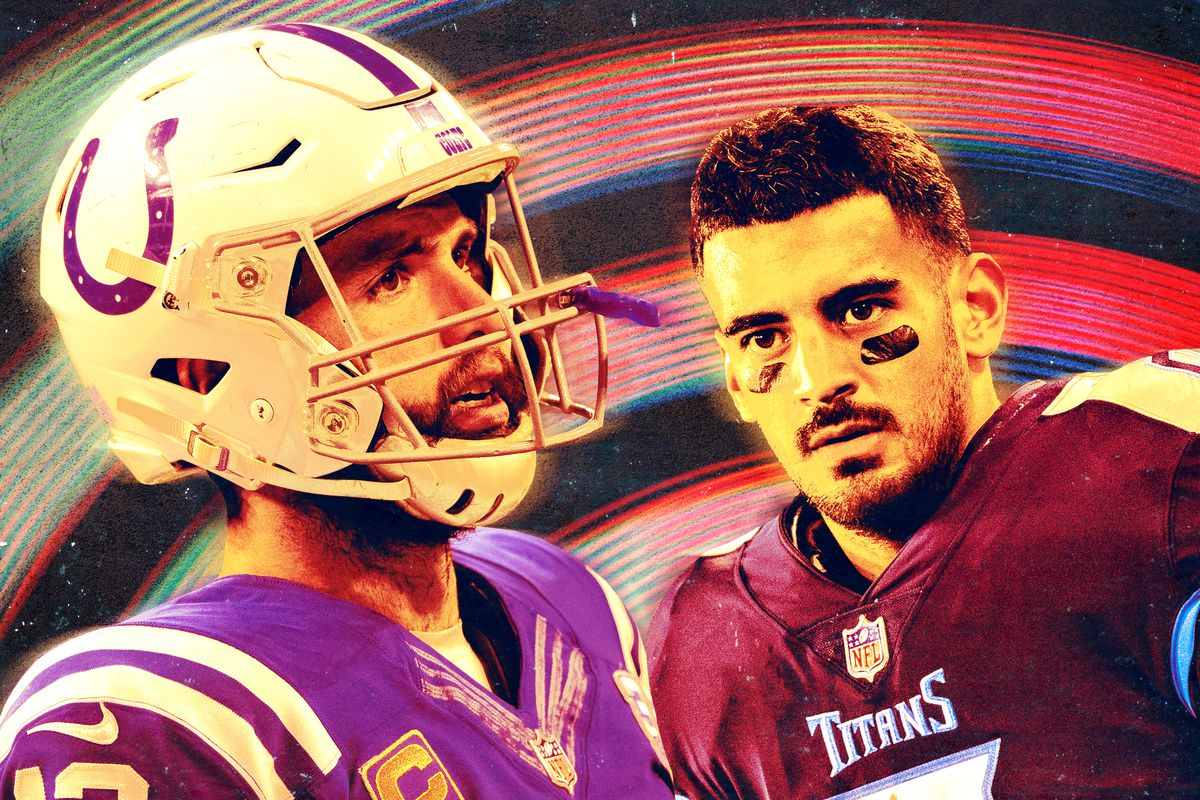 8440a0b75a6 Four Must-See Matchups in the NFL Week 17 - The Ringer
