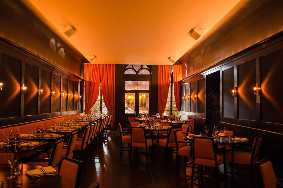 Inside Old Montreal's Harlow