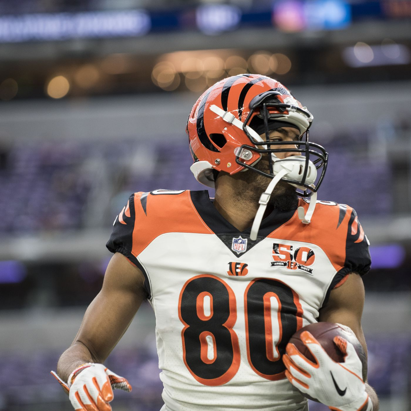 Josh Malone could be Bengals' breakout star at wide receiver ...
