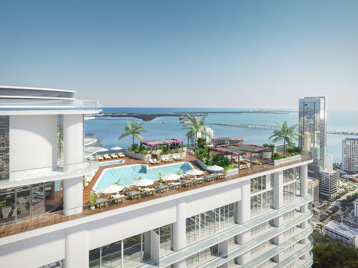 Αποτέλεσμα εικόνας για Cadillac Hotel Beach Club In Miami To Open Spring 2018