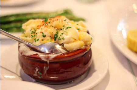 Dallas' Best Bowls of Mac and Cheese - Eater Dallas