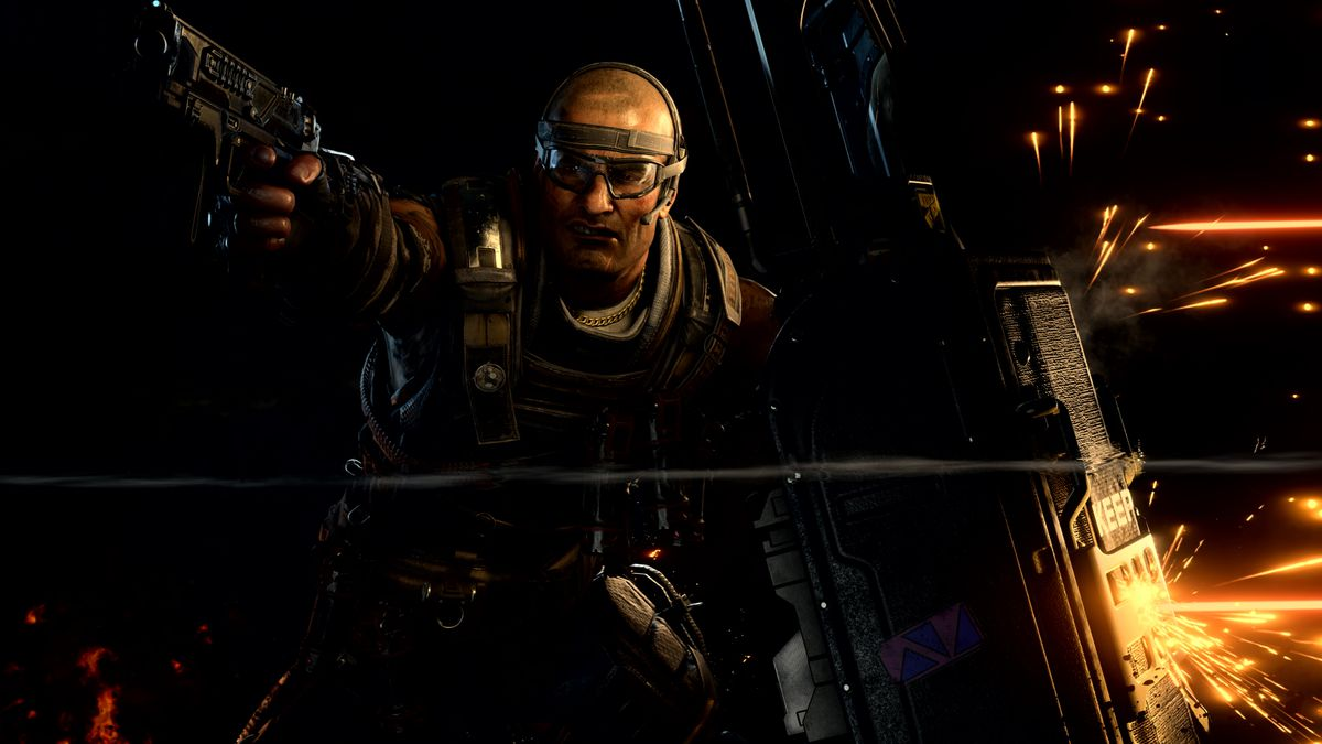 Call of Duty: Black Ops 4: everything we know - Polygon