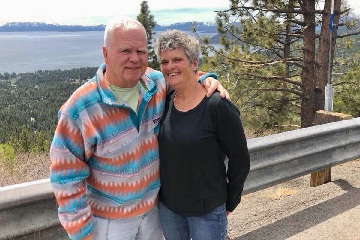 After avoiding it for years, retired FDNY firefighter Bryan Horan and his wife Moira just wrote a will amid the coronavirus pandemic.