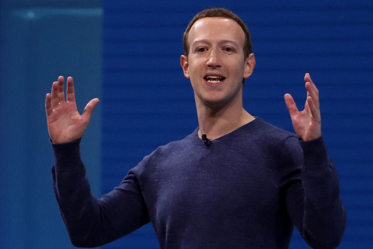 Mark Zuckerberg explains why an ad-free Facebook isn't as simple as it sounds