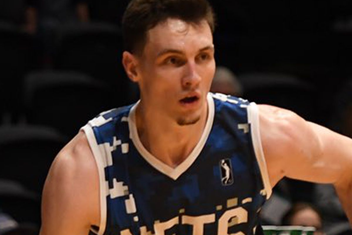 Rodions Kurucs scores 14 but Long Island extends losing streak to three vs Windy City, 107-87