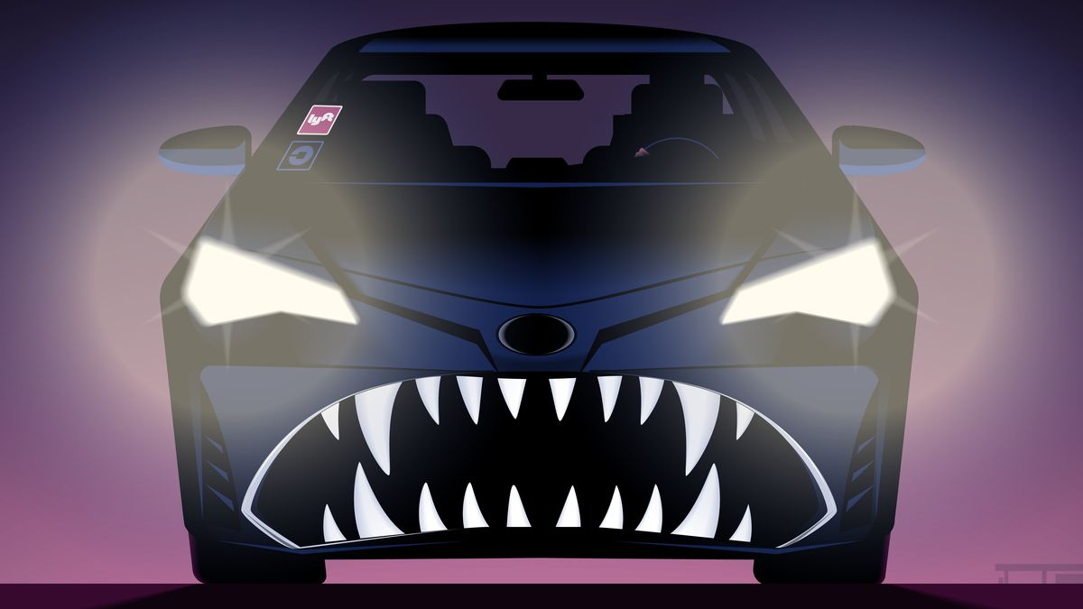 Uber and Lyft Are Going Public  Can They Keep the Public