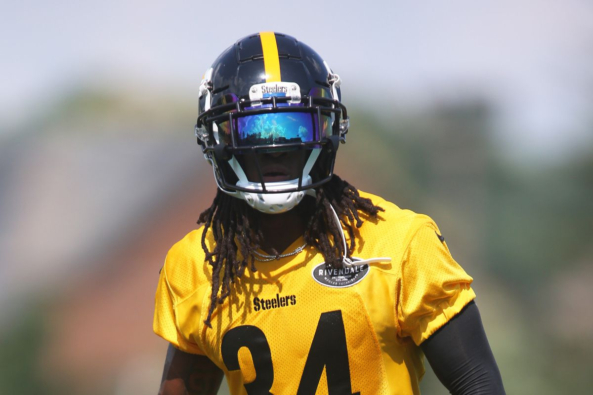 e02f56bd The Steelers 2018 NFL Draft class is poised to make a second year ...