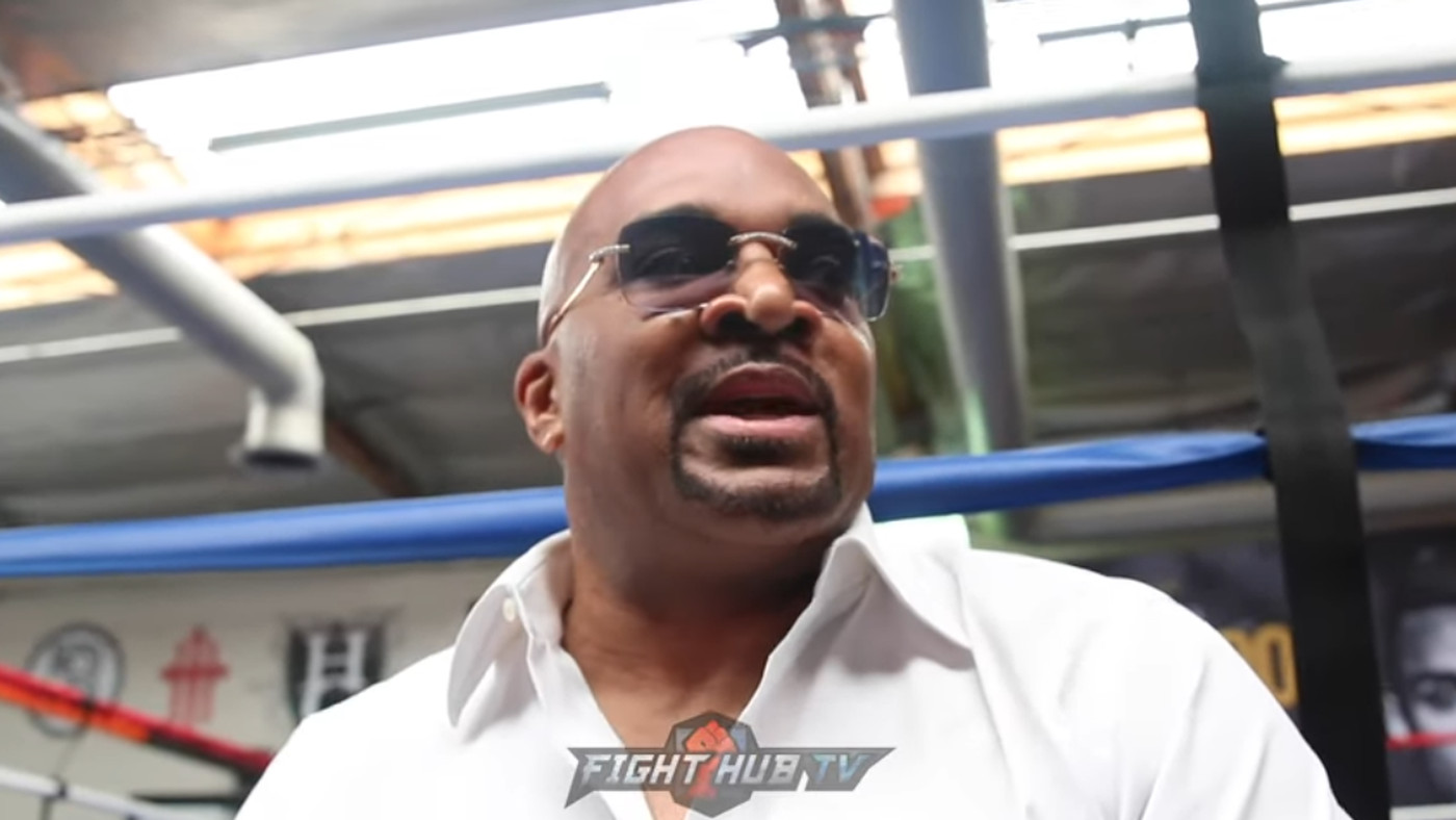 Leonard Ellerbe: Bob Arum cannot deliver a big fight for Crawford or Lomachenko