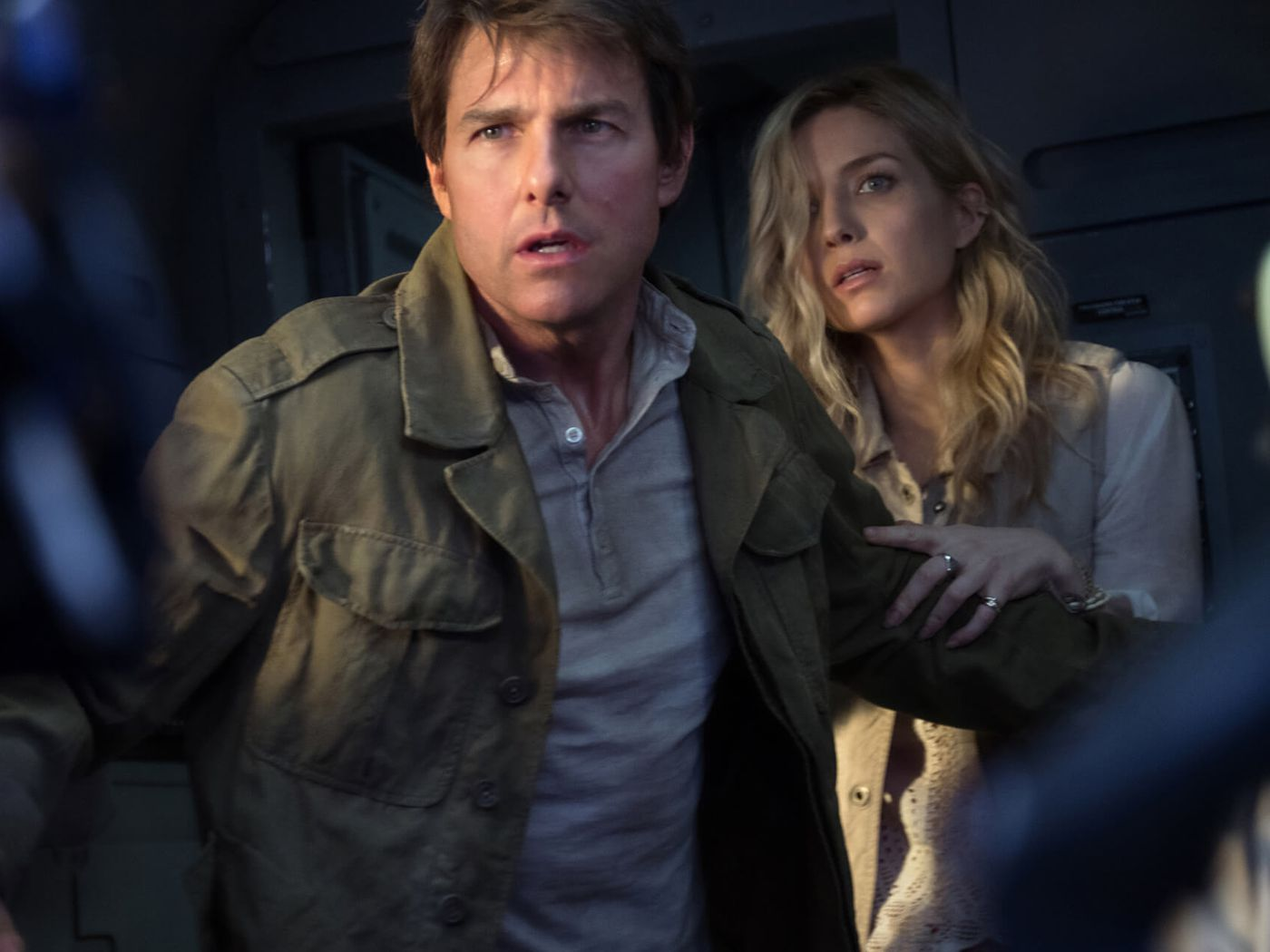The Mummy Would Have Been So Much Better If Tom Cruise Were The Villain The Verge Show guide for how to keep a mummy. tom cruise were the villain