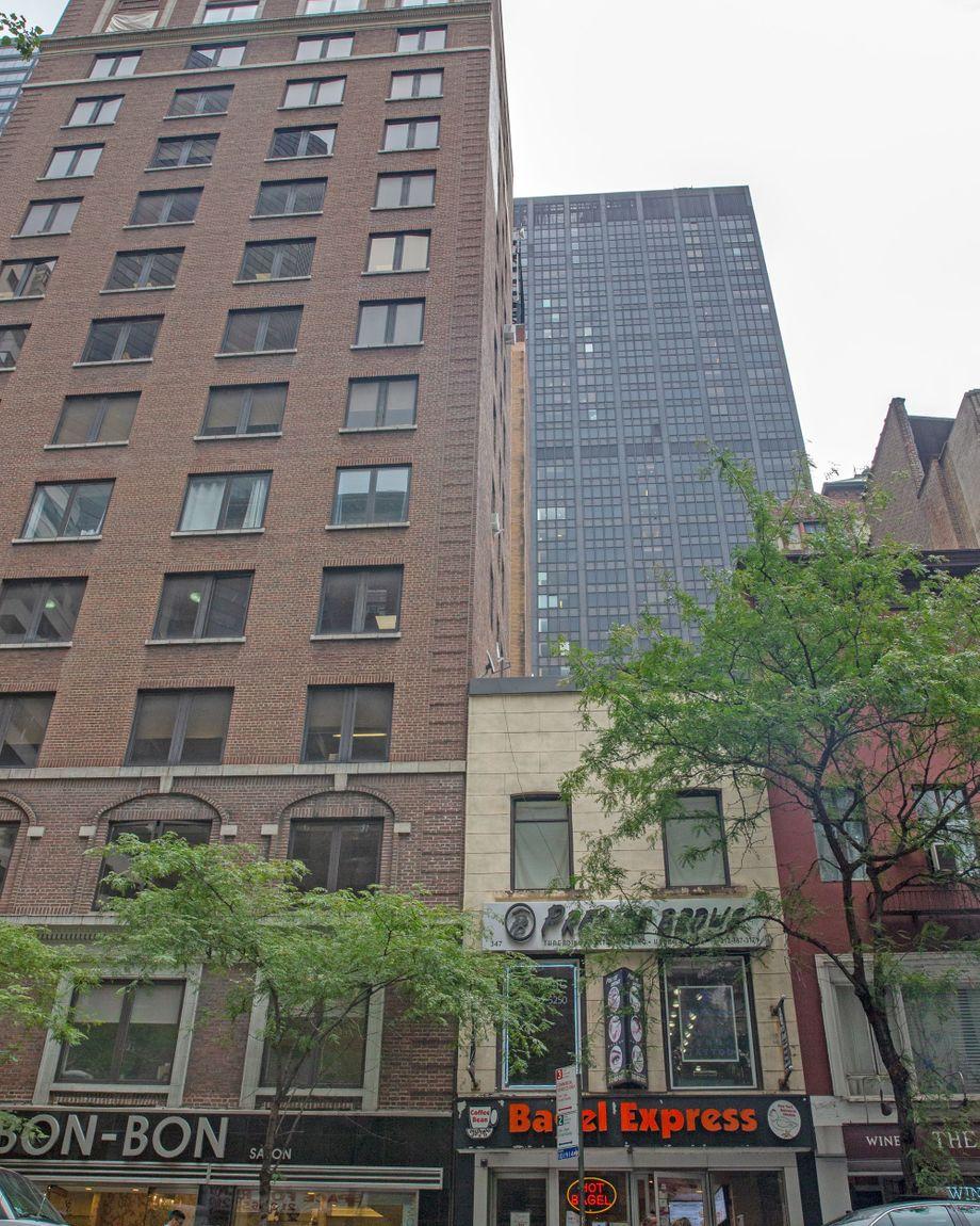 347 Lexington Avenue