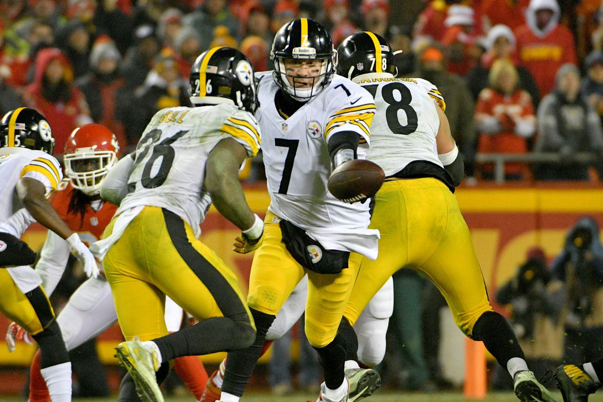 2017 Pittsburgh Steelers Big Board - By Position (Feb. 16) - Behind ... 4226480a7