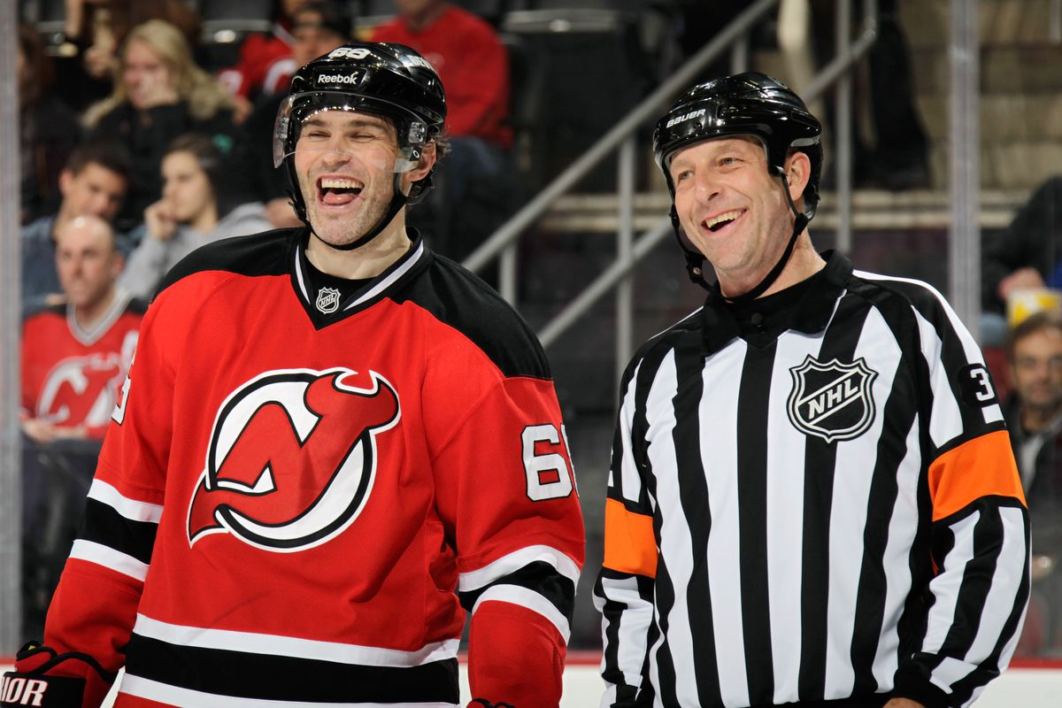 Writer J is happy Jaromir Jagr is returning - and has a lot of opinions on what the Devils should do this summer.