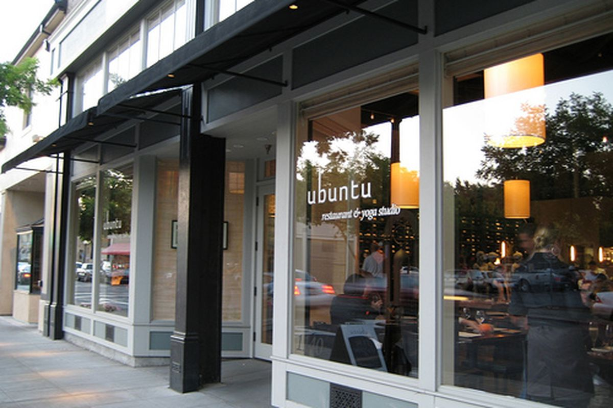 The space in its Ubuntu days.