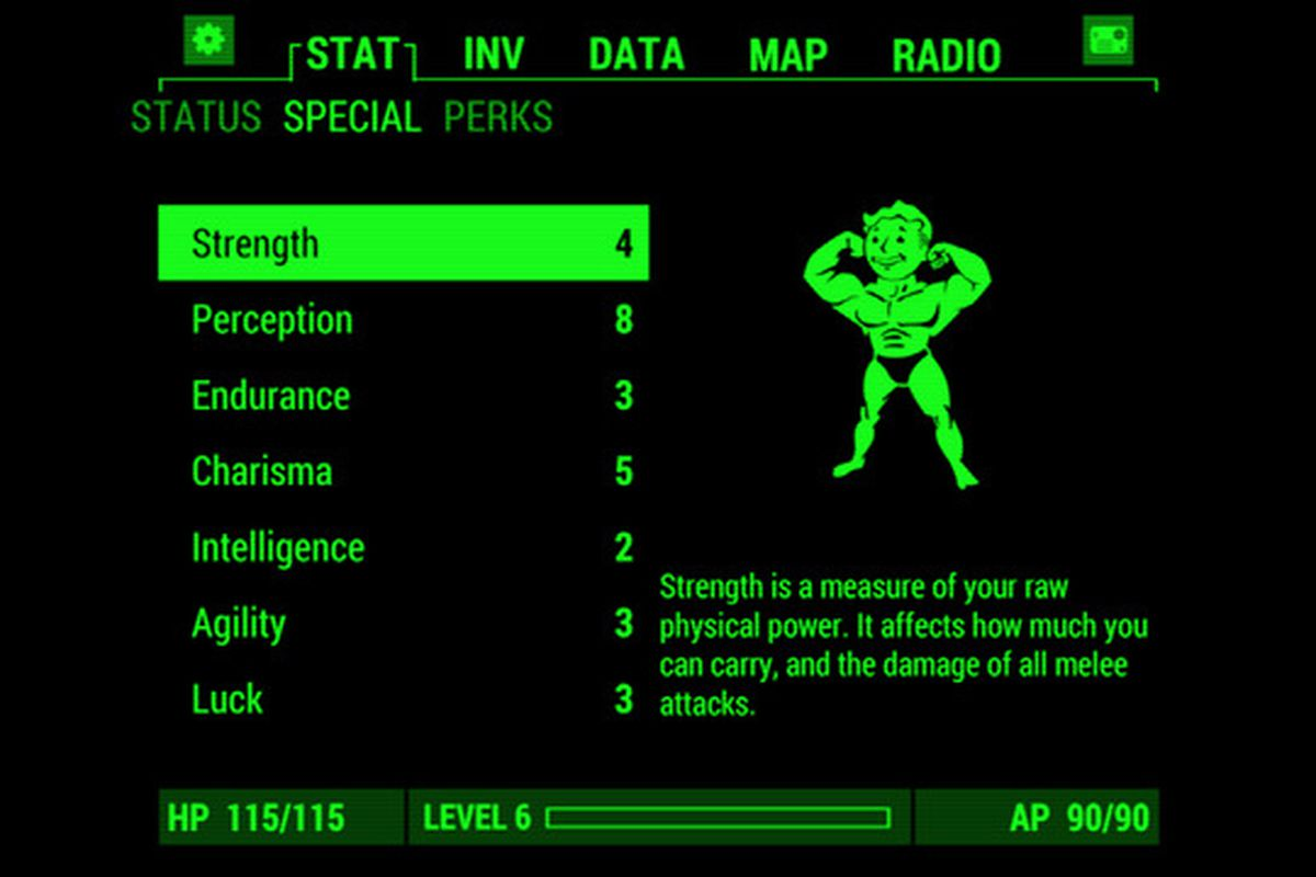 Fallout 4's Pip-Boy app can be 'hacked' to unlock five