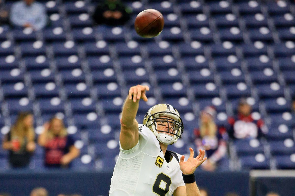 No, the Saints aren't playing in Jacksonville.