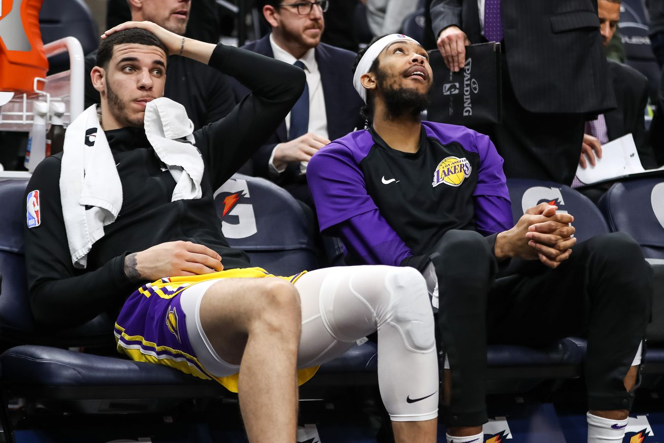 Anthony Davis Trade Packages, Part Three: Lakers route Lonzo Ball to either Suns or Bulls, give Pelicans multiple first round picks