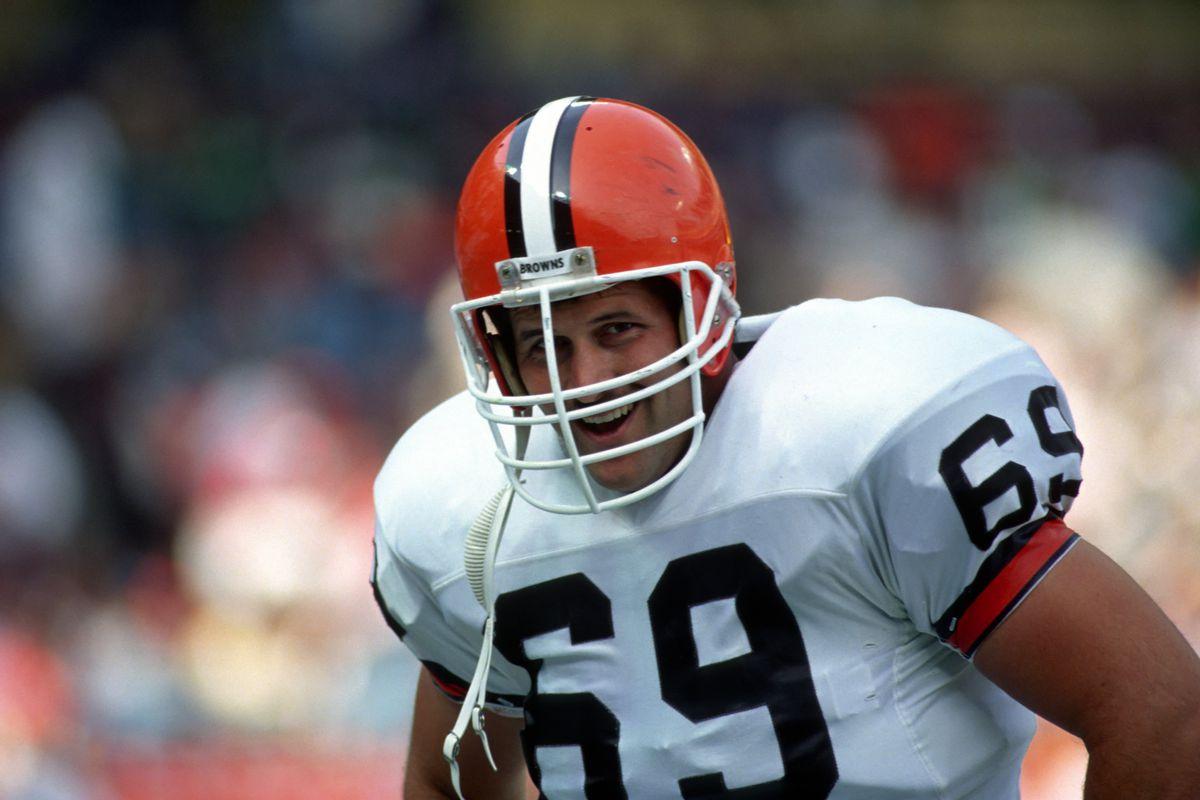 Browns Dan Fike
