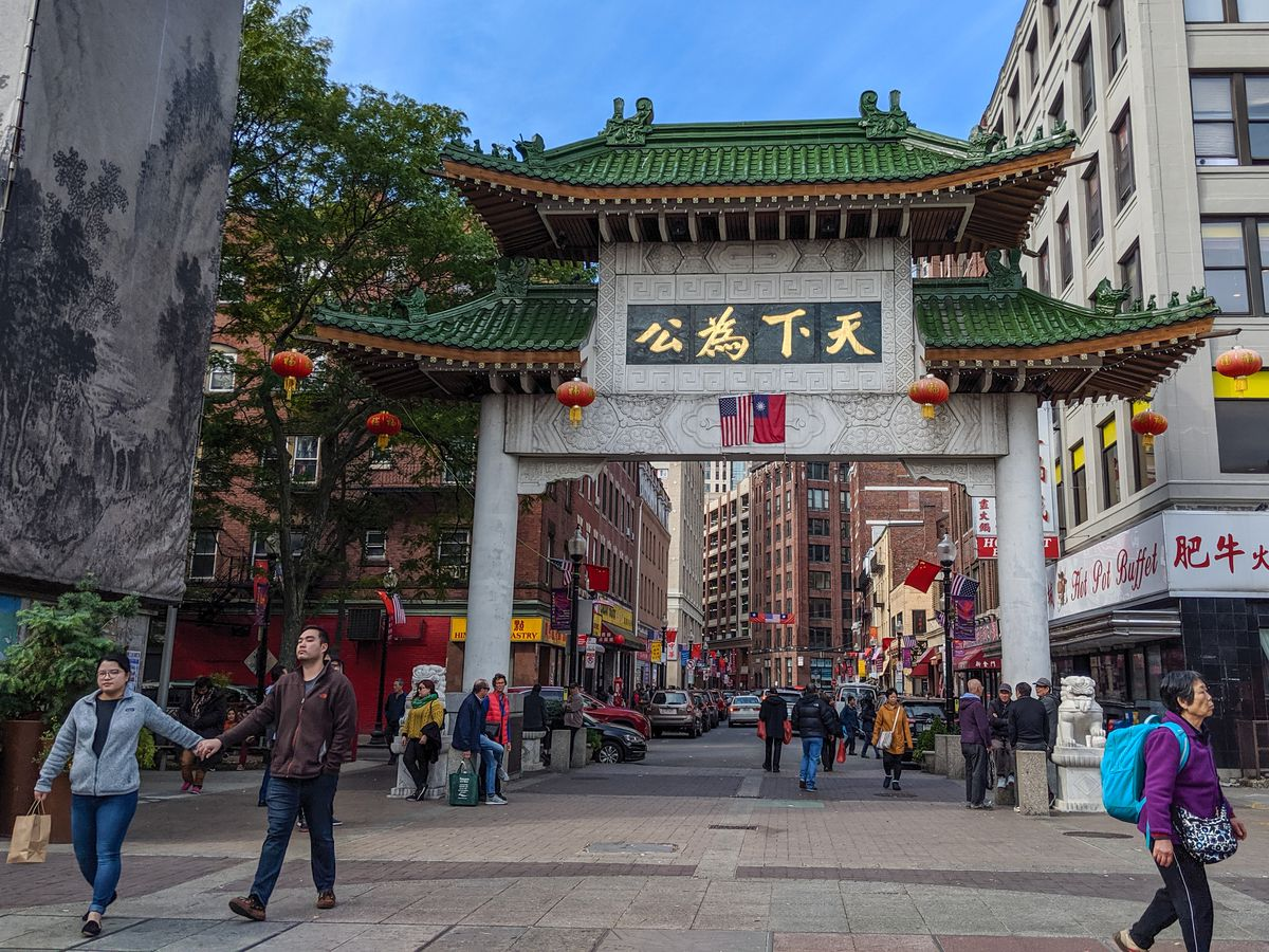 10 Best Bakeries In Chinatown Boston Eater Boston