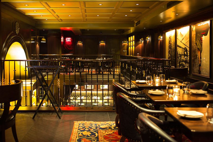 nomad hotel nyc wallpapers - photo #19