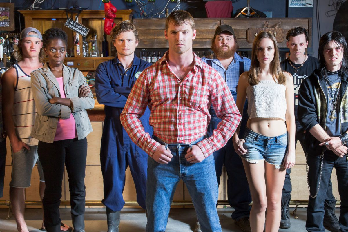 Letterkenny On Hulu Review A Love Letter To Small Town Life And