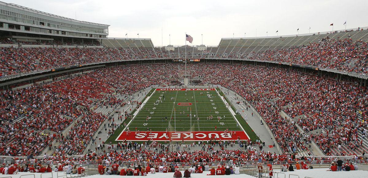 Ohio State Spring Football Game
