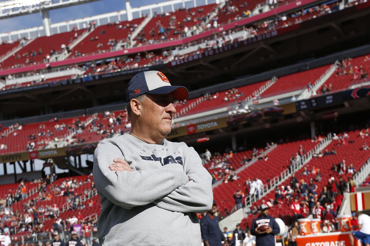 Opinion  Vic Fangio is the favorite for the Broncos head coaching ... 9744c5db1
