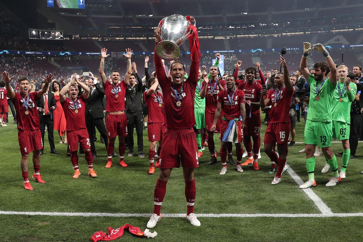 Atl U00e9tico Madrid Vs Liverpool Preview Team News And