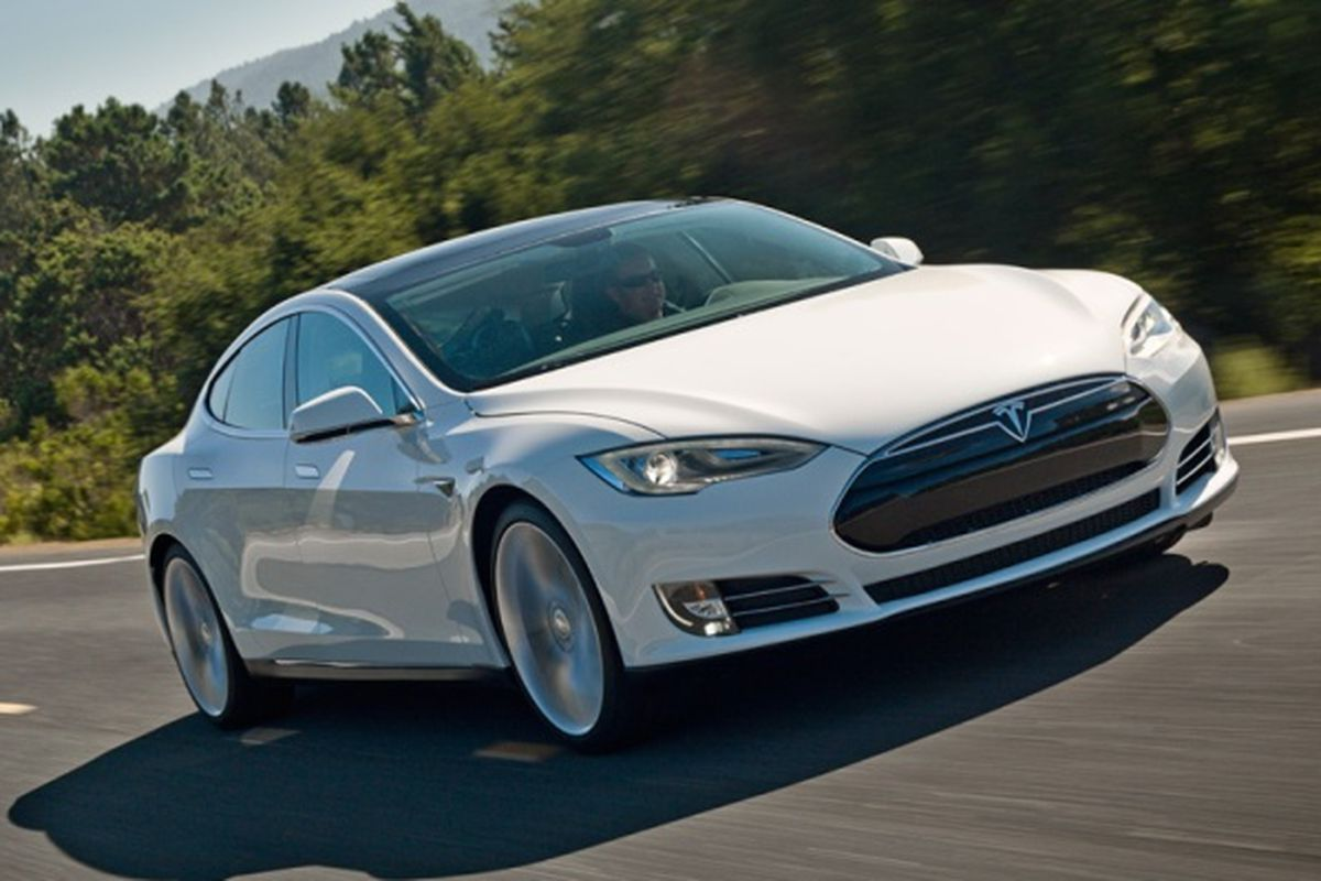 Tesla's new 'Ludicrous Speed Upgrade' for the Model S costs $10,000 ...
