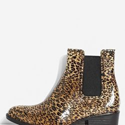"""Jeffrey Campbell 'Stormy' boots,  <a href=""""http://www.articleand.com/jeffrey-campbell-stormy.html"""">$45</a> at Article&"""