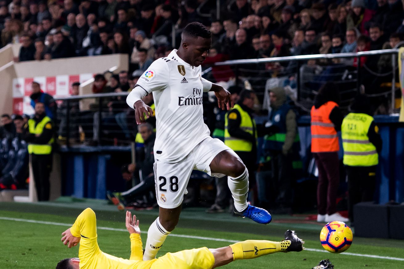 Valencia-Real Madrid LaLiga 2019 Match Preview, Injuries/Suspensions, Potential XIs, Prediction