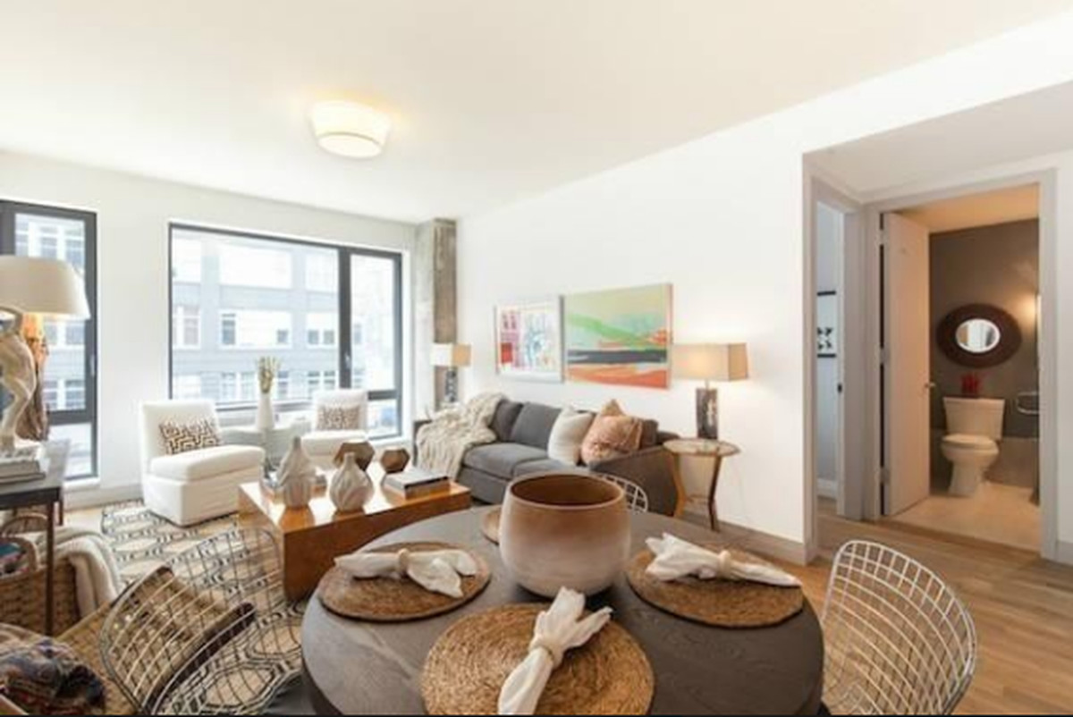 New York rent comparisons: What $3,000/month gets you right now ...