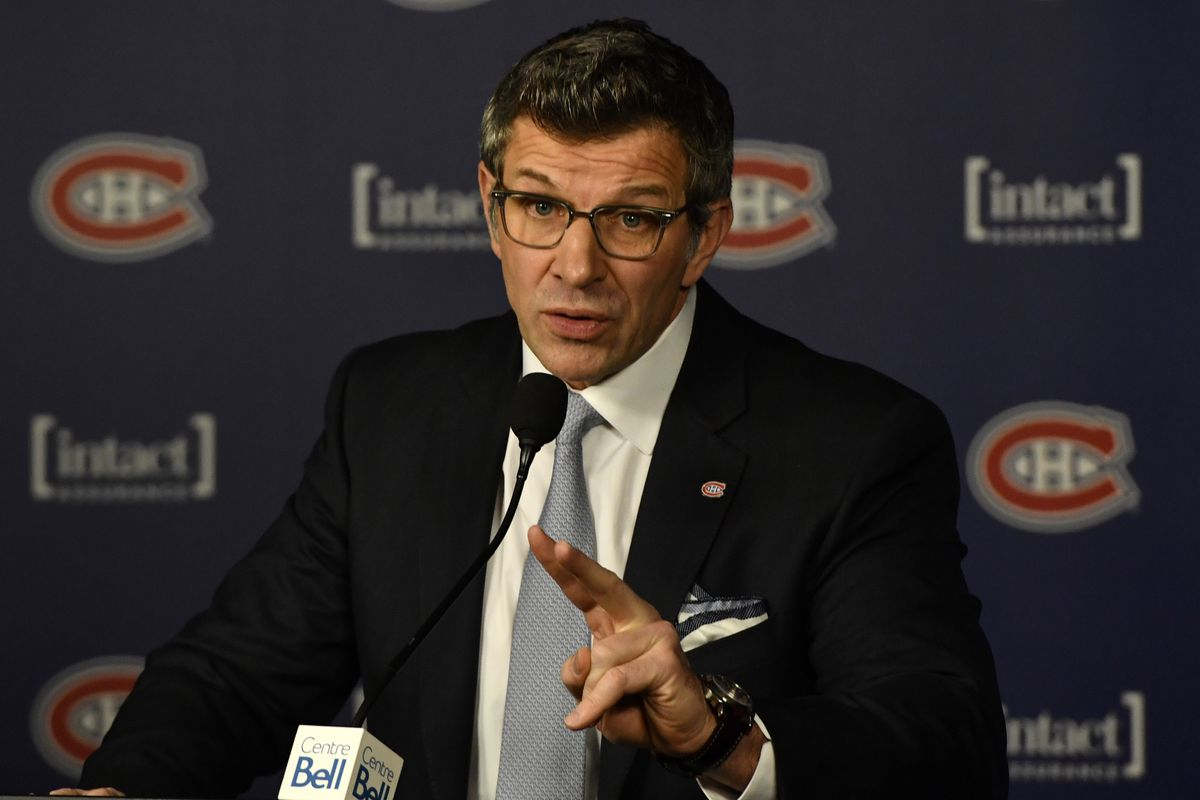 Habs Headlines: Marc Bergevin has difficult decisions to make