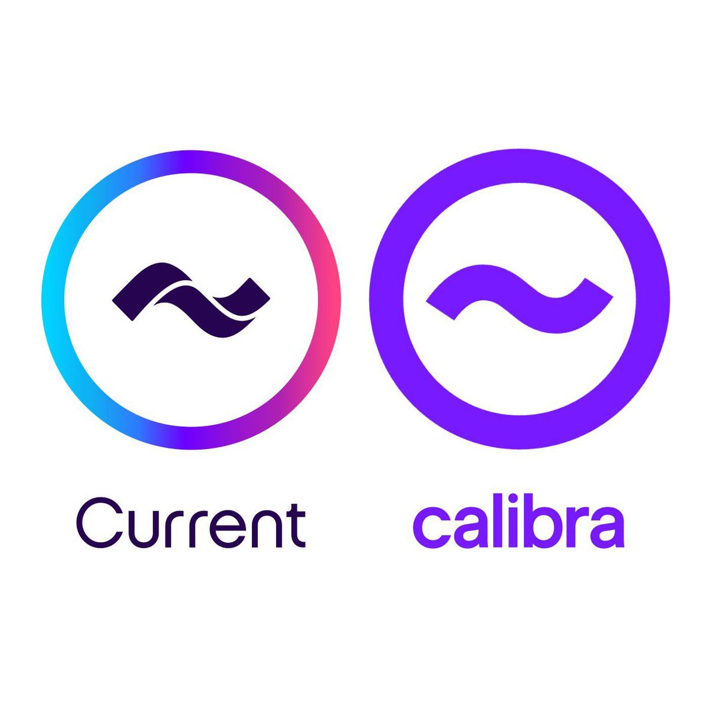 Facebook's Calibra logo looks very familiar - The Verge