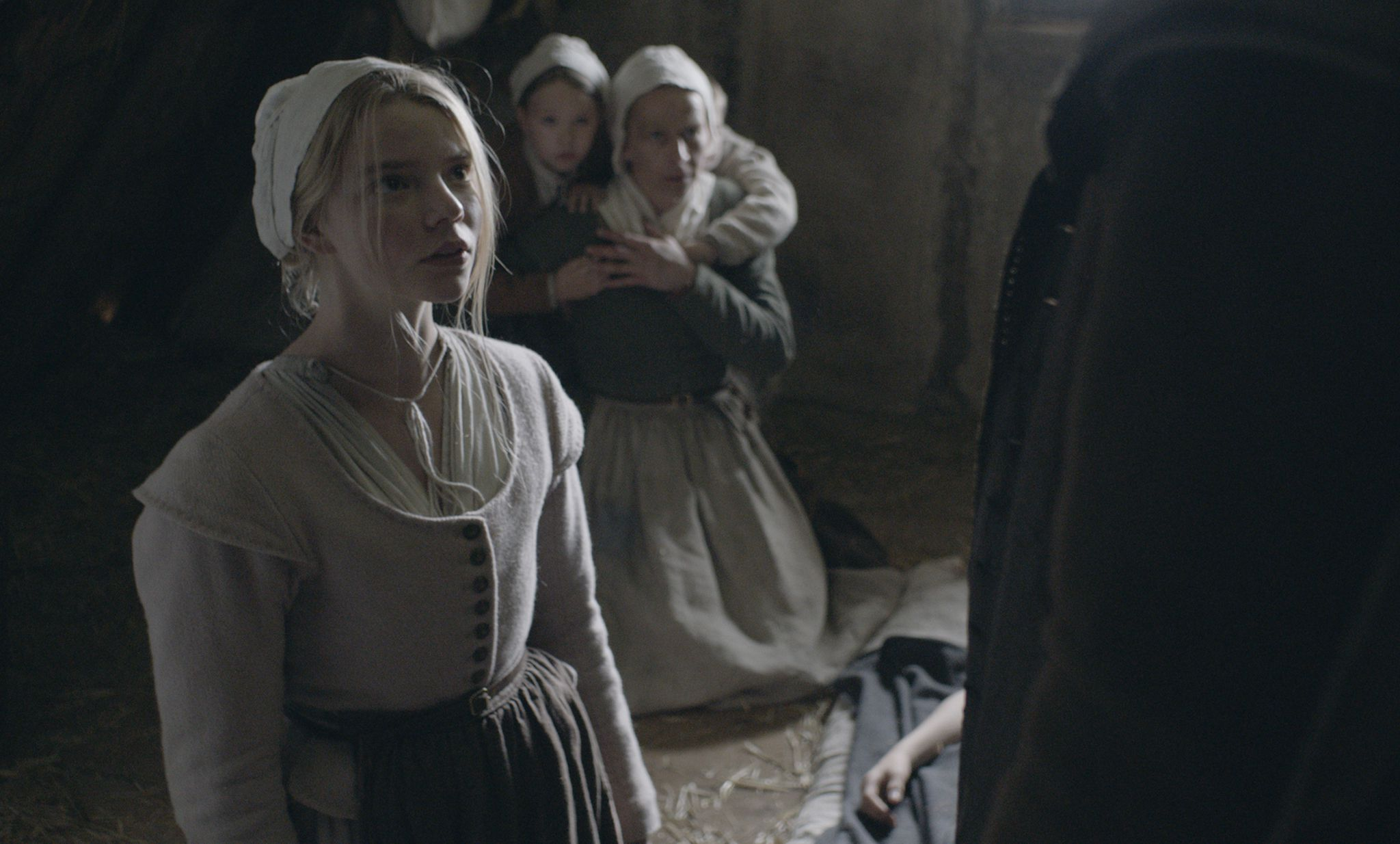 the witch director robert eggers talks about bringing puritan