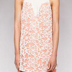 "<b><a href=""http://www.pixiemarket.com/dresses/daisy-embroidered-halter-dress.html"">Pixie Market</a></b> Daisy embroidered halter dress, $65"