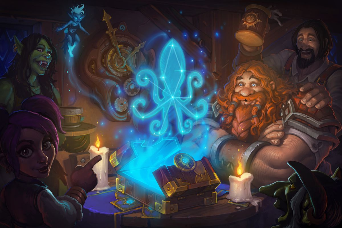 How to save big on Hearthstone booster packs - Polygon