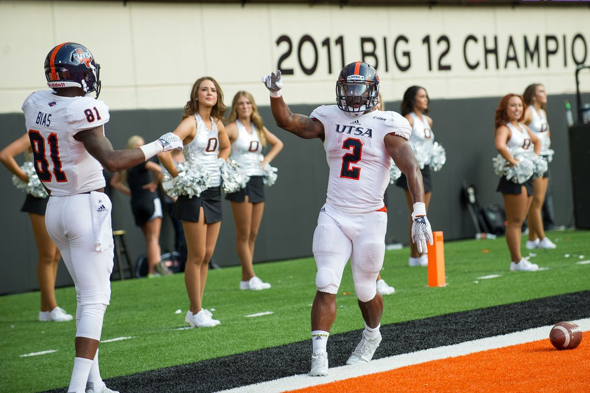 It's time for running back Jarveon Williams to shine in his senior season