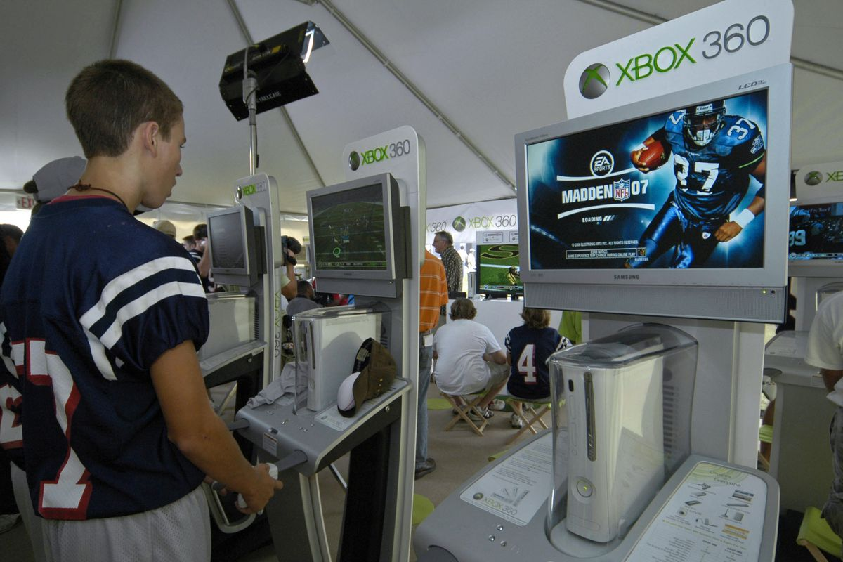 A resident of Madden, Mississippi, population 74, plays Elec