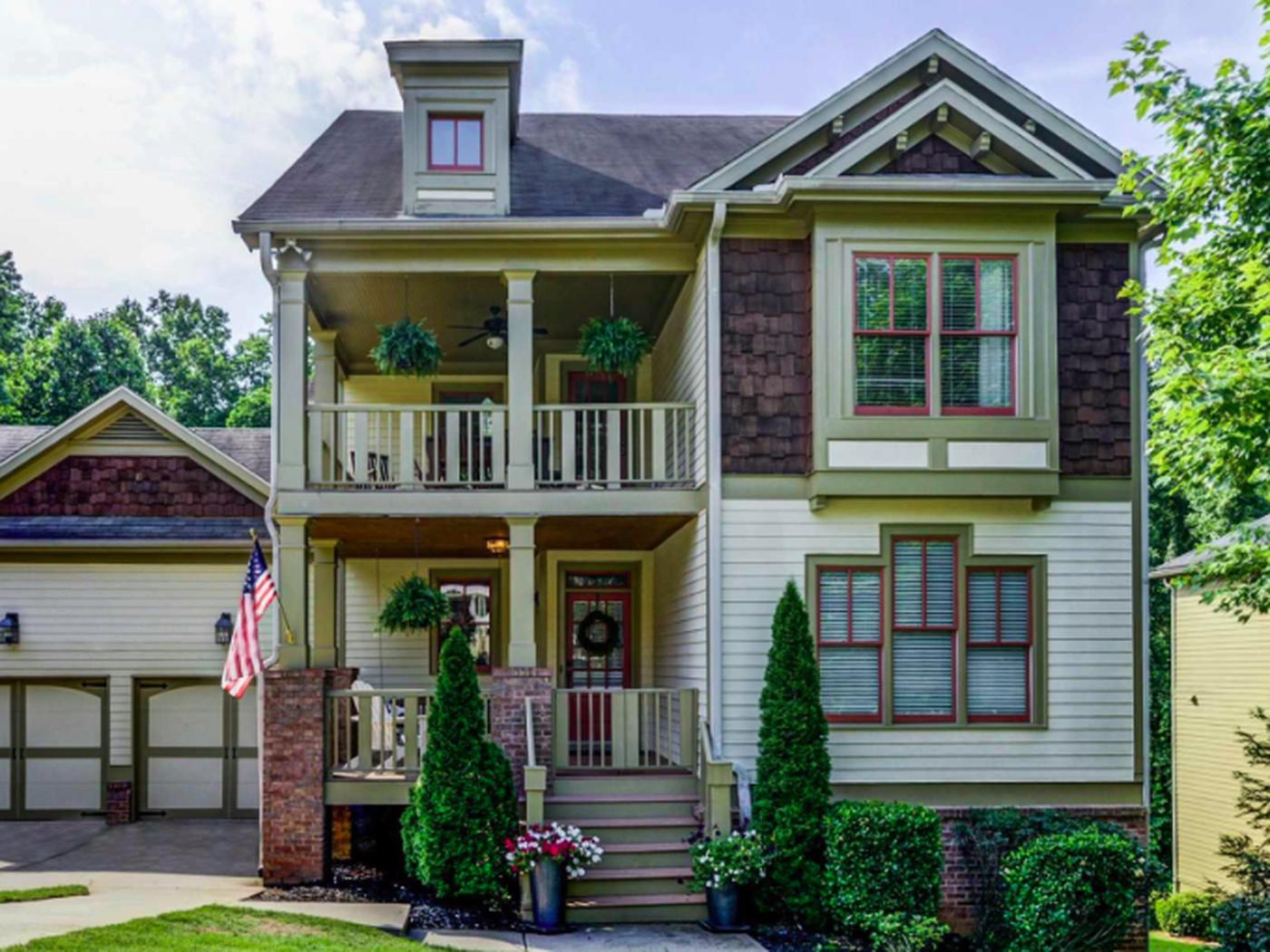 East Atlanta Kirkwood Virginia Highland Top List Of Best Family Neighborhoods