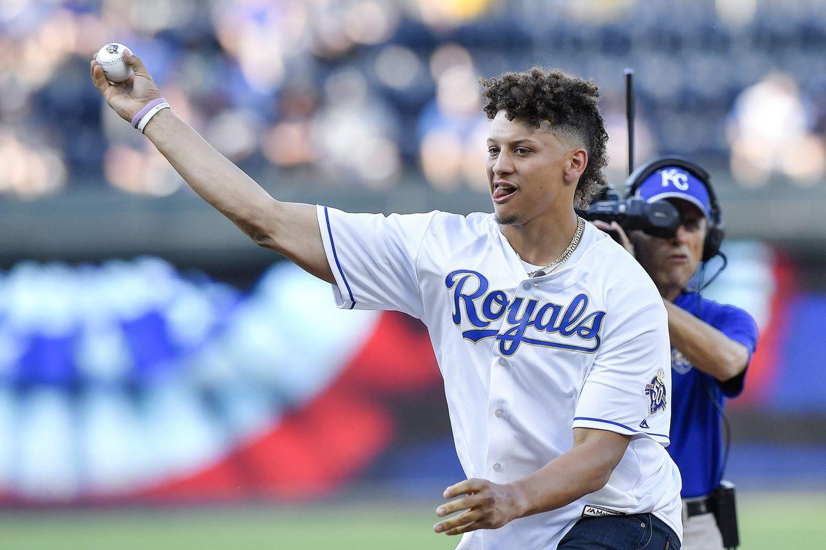 Royals vs Yankees