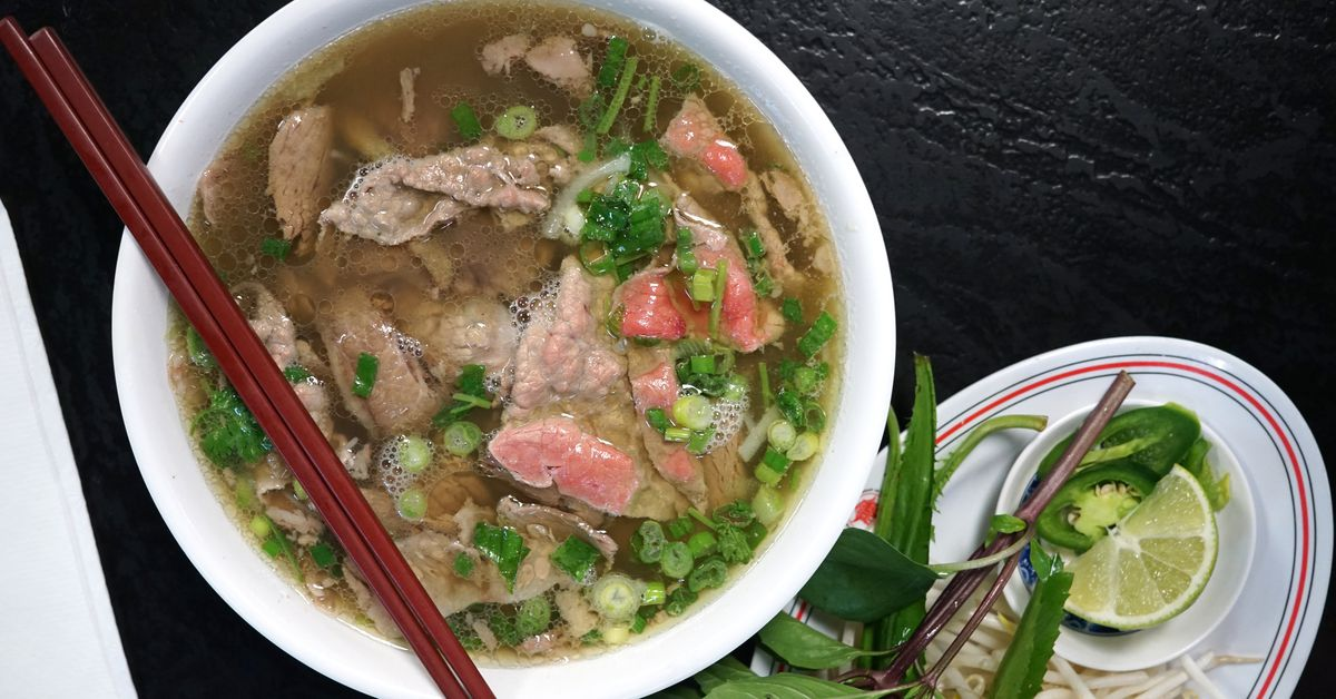 16 essential Vietnamese restaurants in OC's Little Saigon