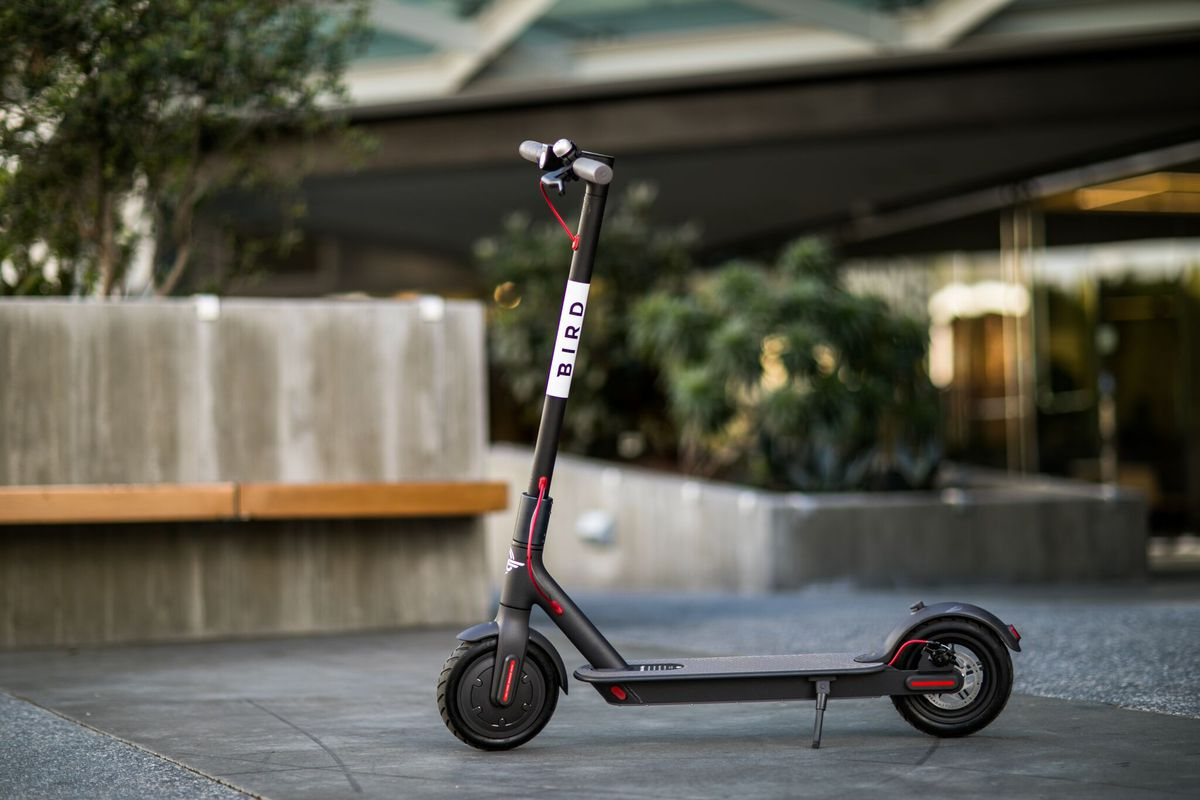 Electric scooters are loathed by city regulators  They shouldn't be
