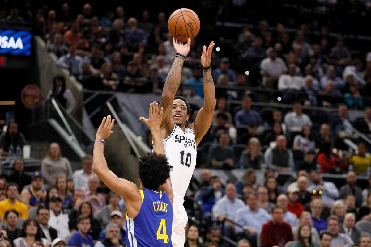San Antonio vs. Golden State, Final Score: Spurs outlast Warriors, 111 - 105